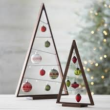Christmas Ornament Display Stands New Wonderful Looking Christmas Ornament Display Tree Trees Metal Stands