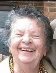Obituary for Polly Morrison (Carney) Luther | All Faiths Funeral Services