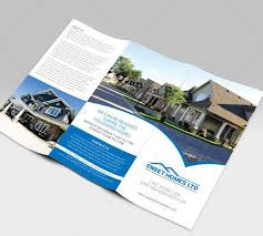best business brochures 24 best best tri fold brochure design templates images on best