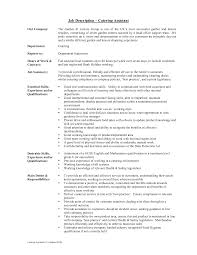Catering Job Description Resume Wonderful Catering Resume Job Description Ideas Entry Level Resume 1
