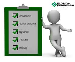 The Importance Of Creating A Home Inventory Florida Peninsula