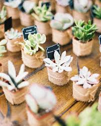 50 Creative Wedding Favors That Will Delight Your Guests   Martha Stewart  Weddings