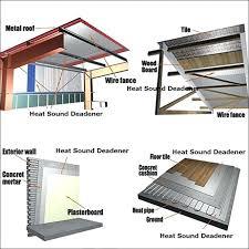 soundproofing between floors ceiling unique furniture insulation elegant spray foam a good floor sound love