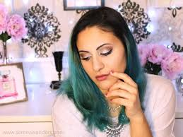 another celeb inspired makeup look free tutorial with pictures on how to