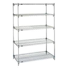 home depot wire rack metro stainless steel super adjule 2 wire shelving 5 shelf com wire home depot wire rack