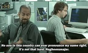 office space tumblr. No One In This Country Can Ever Pronounce My Name Right. It\u0027s Not That Hard Office Space Tumblr E