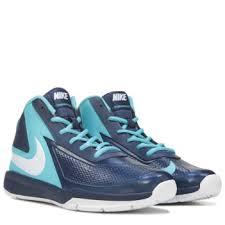 nike boys basketball shoes. nike kids\u0027 team hustle d 7 basketball shoe grade school boys shoes