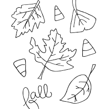 Small Picture Printable Fall Coloring Pages iMOM