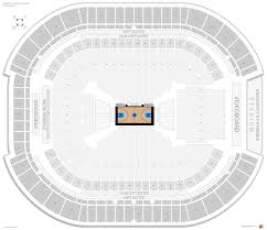 University Of Phoenix Seating Chart State Farm Stadium Basketball Seating Rateyourseats Com