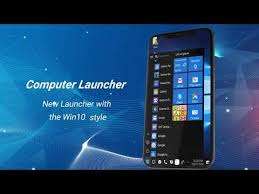 Computar Themes Computer Launcher Pro 2019 For Win 10 Themes Apps On