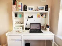 White Bedroom Desk Ikea