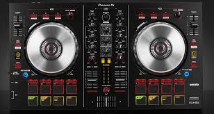 Image result for Gemini SLATE 2-Channel Serato Dj Intro Controller