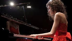 Music composer needed? - Discover Alicia Sevilla