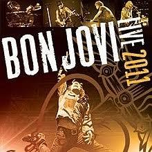 Wild in the streets 5. Bon Jovi Live Wikipedia