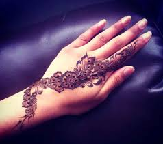 Indian Arabic Mehandi Designs 25 Indian Mehndi Designs That Are Pure Inspiration Livinghours