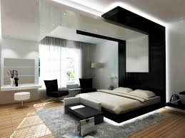 Bedroom: Attractive Red And Black Perfect Color Bedroom Decoration ...