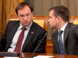 В МГУ не нашли плагиат в диссертации Мединского Мединский Москва асимметрично ответит Варшаве на отмену Года Польши в России