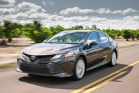2018 Toyota Camry Hybrid XLE Review & Rating | PCMag.com