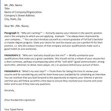 How To Name Drop In A Cover Letter Cover Letter Database