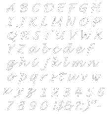 Preschool Letters Printable Worksheets Motorcarsintinc Com