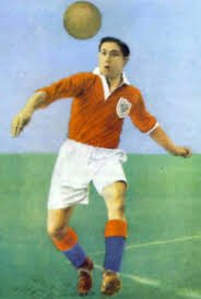 Football Photo>STAN MORTENSEN Blackpool 1950s   eBay