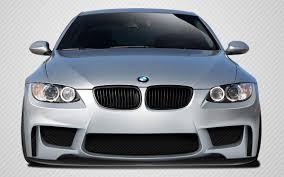 BMW 3 Series bmw 3 series 2007 : 2008 BMW 3 Series 2DR Front Lip/Add On Body Kit - 2007-2010 BMW 3 ...