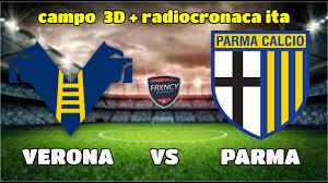 🔴 Verona - Parma | Diretta Serie A