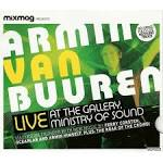 Live at the Gallery: Ministry of Sound