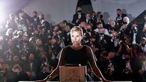 Goldene Palme des Filmfests Cannes für ...