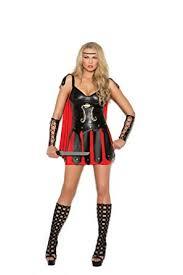 amazon warrior cosplay. Plain Cosplay Womenu0027s Sexy Galdiator Warrior Cosplay Costume Set On Amazon