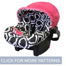 luxurious baby infant car seat cover baby infant car seat cover itzy in girl infant car
