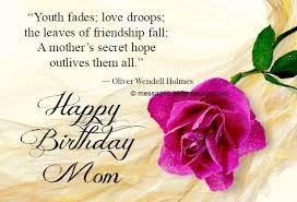 Birthday Greetings For Mom 365greetings Com