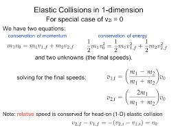 24 elastic collisions