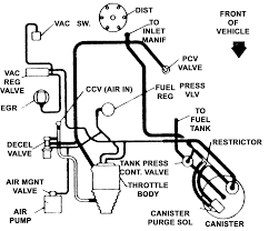 2004 Chevy Cavalier Coupe Diagram