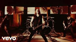 <b>Bullet For My Valentine</b> - Your Betrayal - YouTube