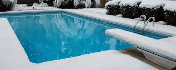 Freezing Temperature How To Freeze Protect Your Pool This Winter