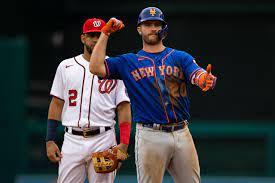 Washington Nationals vs New York Mets ...