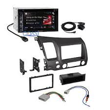 pioneer 2016 car radio stereo dash kit wire harness for 2006 2011 image is loading pioneer 2016 car radio stereo dash kit wire