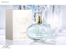 Oriflame Lucia Bright Aura Woman Bayan Parfümü Edt-50 Ml at ...