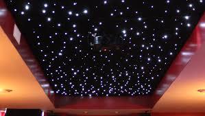 Make Your Own Fiber Optic Light Installing A Fiber Optic Starfield Ceiling Star Ceiling