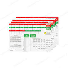 bg nexus consumer unit spare label sheet [pack of 5] cua11 Mk Fuse Box Stickers hover to zoom MK Box Flush