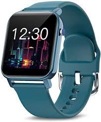 "<b>KOSPET GTO Smart</b> Watch, 1.4"" Touch Screen Smartwatch ..."