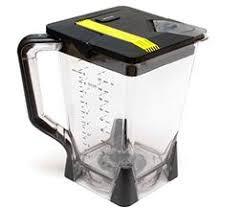 ninja blender pitcher with lid blendersi