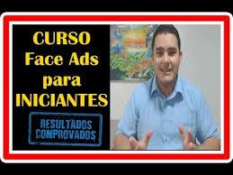 Resultado de imagem para IMAGENS DO CURSO FACE ADS