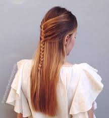 Simple Hairstyle For Long Hair 40 pictureperfect hairstyles for long thin hair 6413 by stevesalt.us