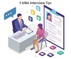 Interview Tips 5 Mba Interview Tips Most Common Mba Interview Questions E Gmat