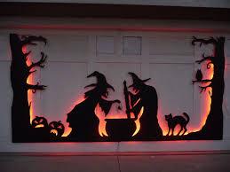 Witch Decorating 40 Diy Witch Door Decoration Diy Halloween Decorations Fairy