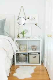 How To Decorate A Small Bedroom The 25 Best Small Bedrooms Ideas On Pinterest Decorating Small