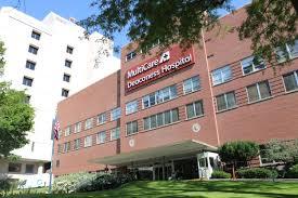 Multicare Deaconess Hospital In Spokane Washington Multicare