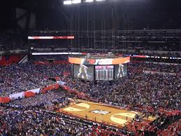 Connor Courts Where Ncaa Mens Basketball Champions Play Connor